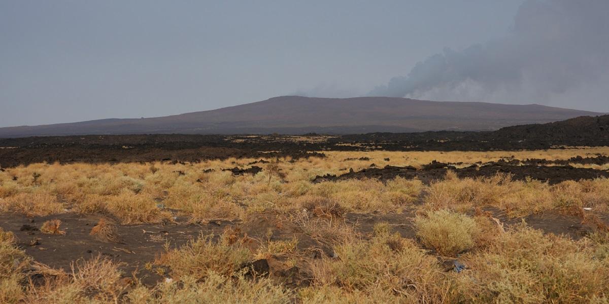 Горгорот в Эфиопии