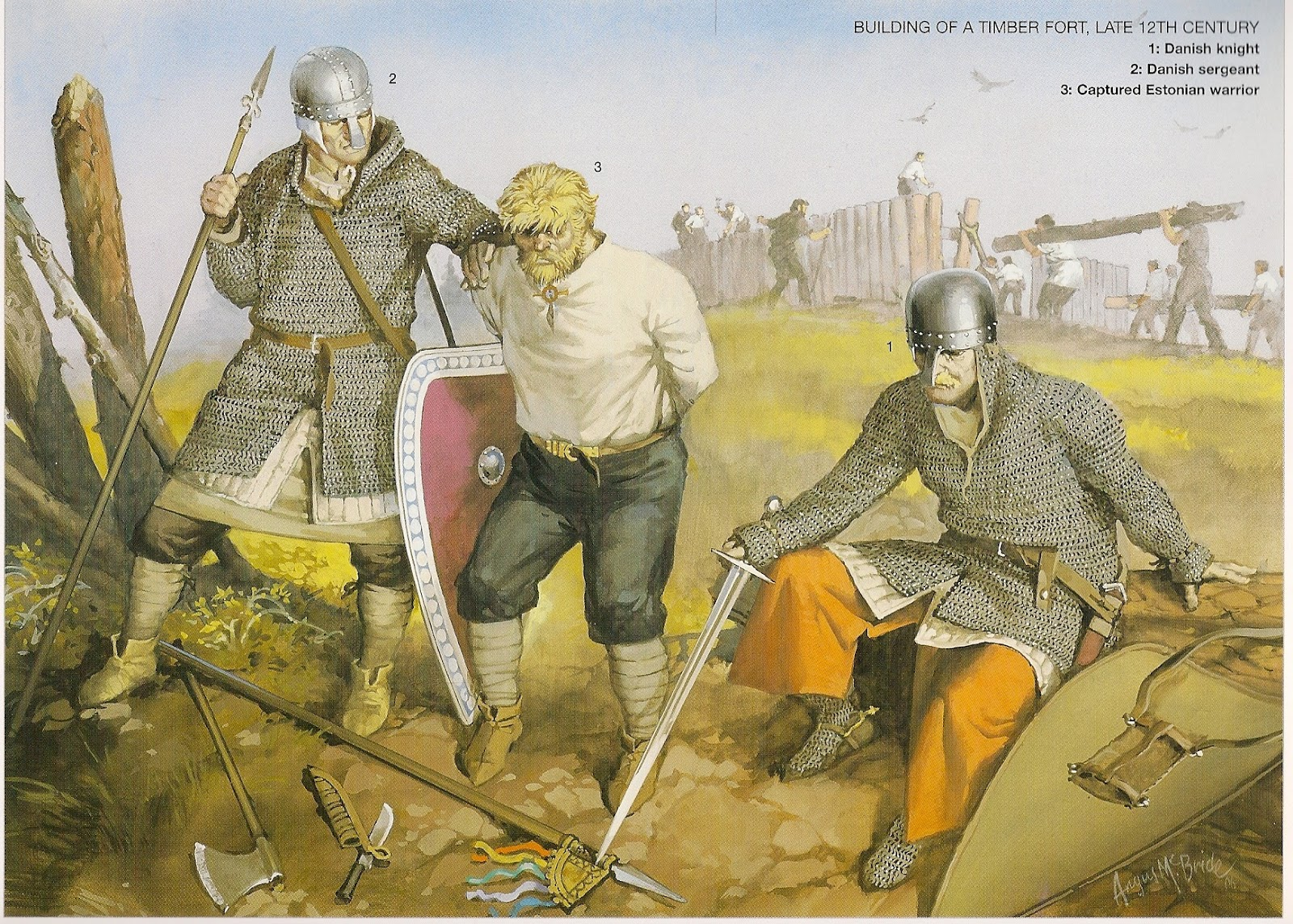 Средневековый мультикультурализм