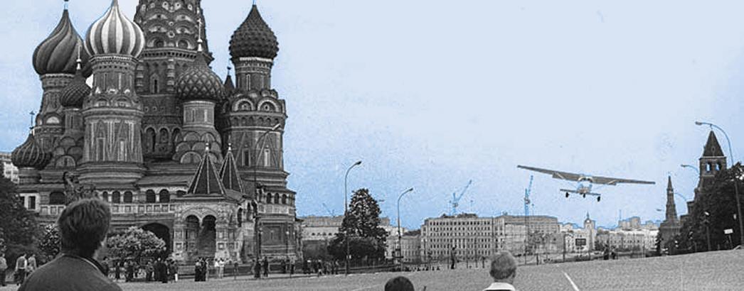 В тот раз на Васильевском спуске была очередь обкакиваться пограничникам.