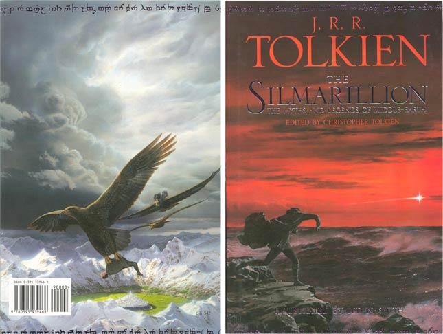 Тайны Толкина. Секреты Властелина Колец.