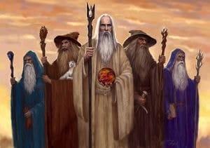 """Толкин против Гитлера: следы """"нацистских мистиков"""" в Средиземье."""
